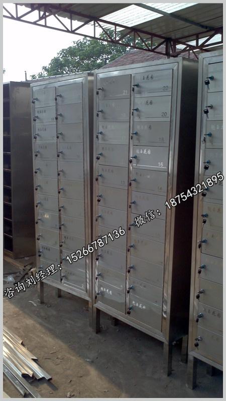 信箱 不锈钢信箱定制 304不锈钢材质信箱